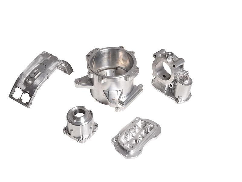 铝合金外壳CNC加工技术